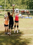 32. Volleyball Freiluftturnier in Hennersdorf
